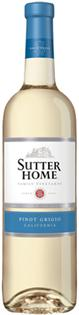 Sutter Home Winery Pinot Grigio Premium 187ml